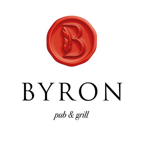 меню ресторана BYRON